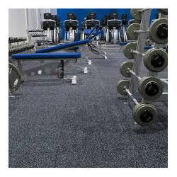 Rubber Flooring Services