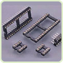 IC Sockets (ics-01)