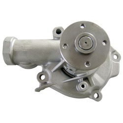 Automotive Water Pumps