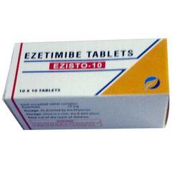 Ezisto 10 mg