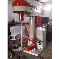 High Speed Shear Emulsifier