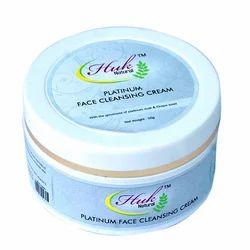 Platinum Face Cleansing Cream