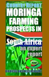 Country Report Moringa Farming Prospects in S. Africa