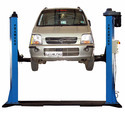 Electro Mechanical Two Post Car Lift
