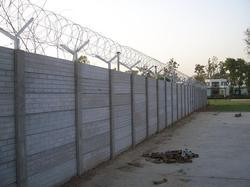 RCC Industrial Wall Compound