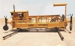 Concrete Lining Paver Machine