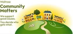 charitable trusts matters services