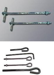 Foundation Bolt
