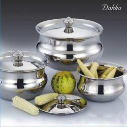 Dakka Stainless Steel Utensils