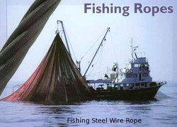 Fishing Steel Wire Rope, Combination Fishing Ropes