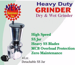 heavy duty grinder