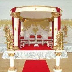 Wedding stage in india junglespirit Gallery