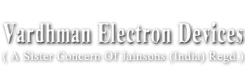 Vardhman Electron Devices