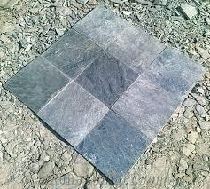 Silver Shine Polish Flooring