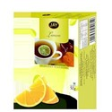 lemon tea sachet