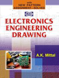 Electronics Engineering Drawing Book