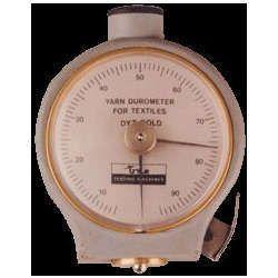 Yarn Durometer