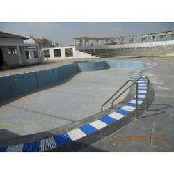 Swimming Pool Gratings