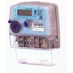 Single Phase Meter I Credit 350