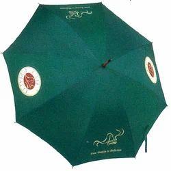 Product Logo Display Umbrella