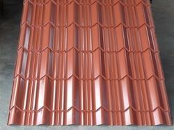 Tile Roof Sheet In Chennai Tamil Nadu Suppliers