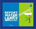 Save Water Posters