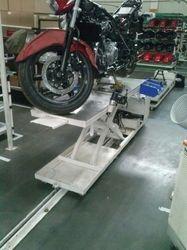 bike assembly lift customize
