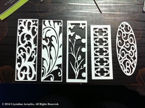 Acrylic Panels Acrylic Door Panel Manufacturer From Surat