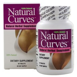 Natural Curves - Herbal Dietary Supplement
