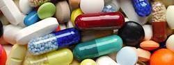 Pharma PCD in Williamnagar