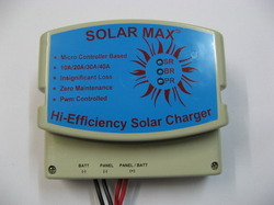 solar mppt charge controllers