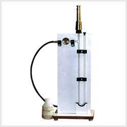 Blain's Air Permeability Apparatus