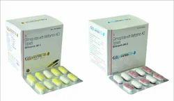 Glimepiride Metformin Tablet