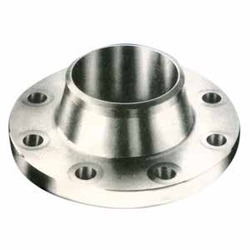 Ring Joint Flanges / RTJ Flanges / Ring Type Joint Flanges