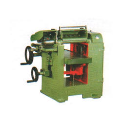 Thickness Planer with Auto Mould