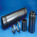 Machined Graphite Components