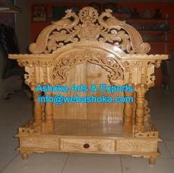 Wooden Temple Design Wooden Temple For Home Ask For Price