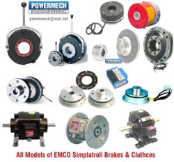 EMCO Simplatroll Brakes