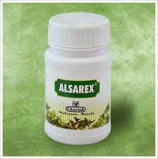 Charak Pharma Alsarex Tablets