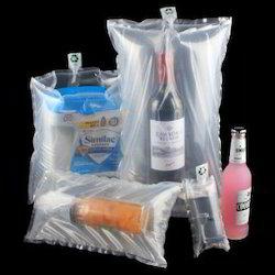 Wine Bottle Packaging Air Bag