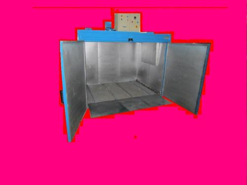 NSW Industrial Oven for Barrel