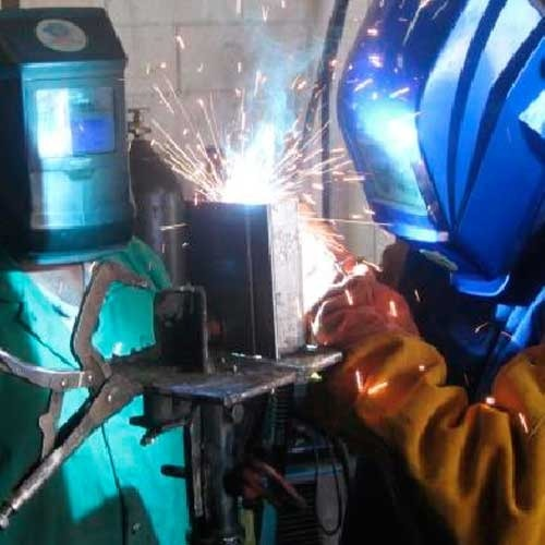 welding training in jamshedpur
