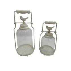 Metal Decorative Lanterns