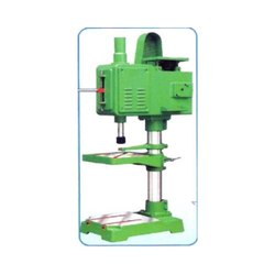 Clutch Cone Type Tapping Machines