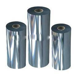 Metalized BOPP Films