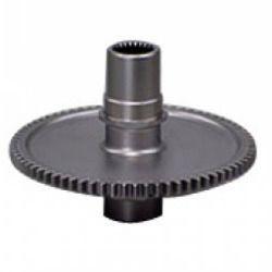 Wheel Gear Components