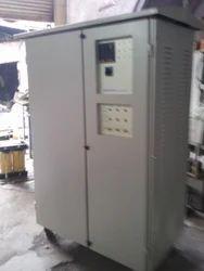 Air Cooled Servo Stabilizer