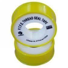 P.T.F.E Thread Seal Tape