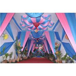 Manufacturer Of Ceiling Shamiyana amp Tent Sidewalls By