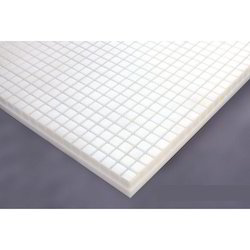 Shuttering sheets plastic grid manufacturer from kanpur for Plastic grid sheets crafts